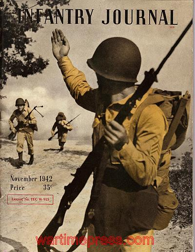 Infantry Journal 1942 11 (PDF)