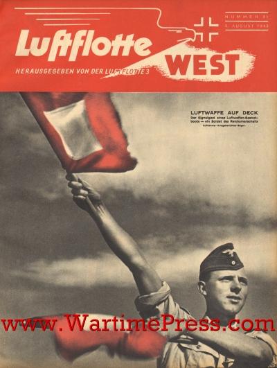 Luftflotte West 1943 08 06 nr 31 (PDF)