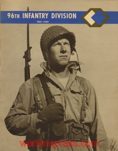 96th Infantry Division 1942-1944 (PDF)
