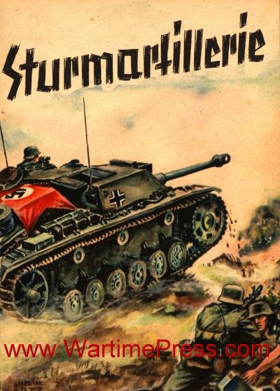 Sturmartillerie (PDF)
